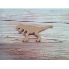 18mm MDF Dinosaur TYRANNOSAURS